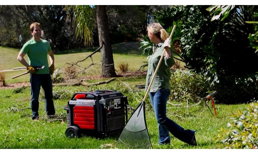 ¿Qué tipo de generador eléctrico es más adecuado para cada uso?