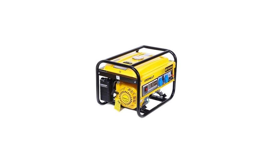 Necesito un auxiliar eléctrico ¿cuándo comprar un generador eléctrico y cuándo un grupo electrógeno?